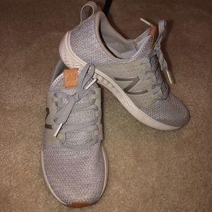 Women's new balance sneakers!